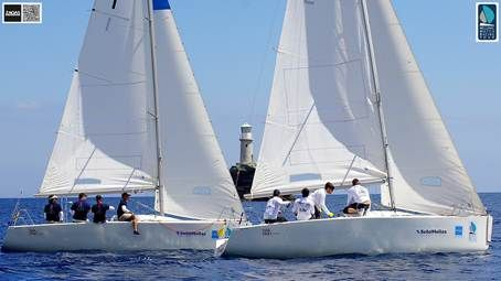 VISIT GREECE| HELLENIC MATCH RACING TOUR #Andros #Cyclades