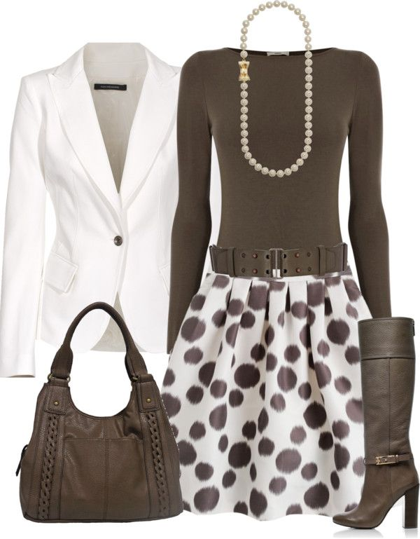 """Circular Reasoning"" by chelseagirlfashion on Polyvore"