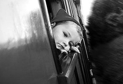 Grimes County Orphan Train Children