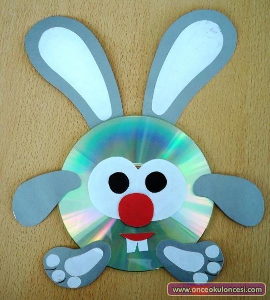 okul öncesi cd ile yapılan sanat etkinlikleri - Google'da Ara