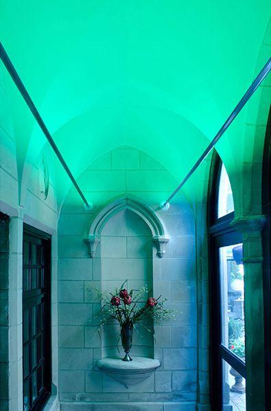 Edge Lighting - Soft Line LED System For Indirect Lighting: Indoor Lighting, Outdoor Lighting, Modern Lighting