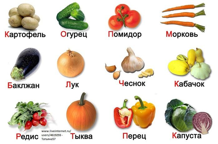Food vocabulary (vegetables). Visit www.adoptlanguage.com for Russian language books and cds specifically for adoptive families. #Adoption #Russia