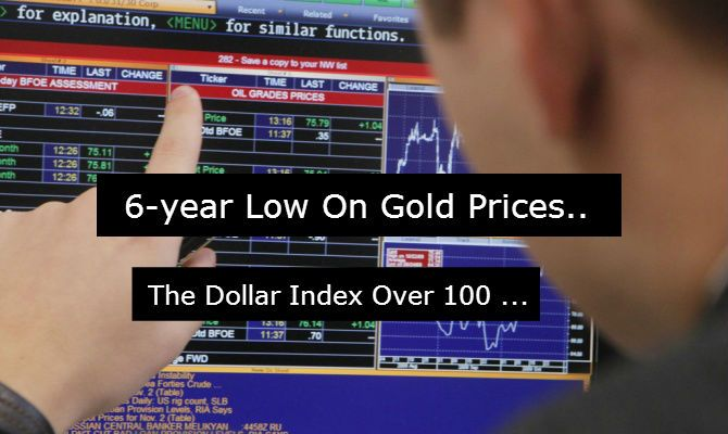 Expert Opinion On Gold Prices..  Expert Opinion..  RJ Futures Sterebil senior commodity analyst Philip says that the dollar's sharp fall in gold. December 15 to 16 gold also could return after the Federal Reserve policy, because interest rates will be decided .... For More Info Visit Below Link..  http://freecommoditytipscapitalstars.blogspot.in/2015/11/expert-view-on-gold-prices.html