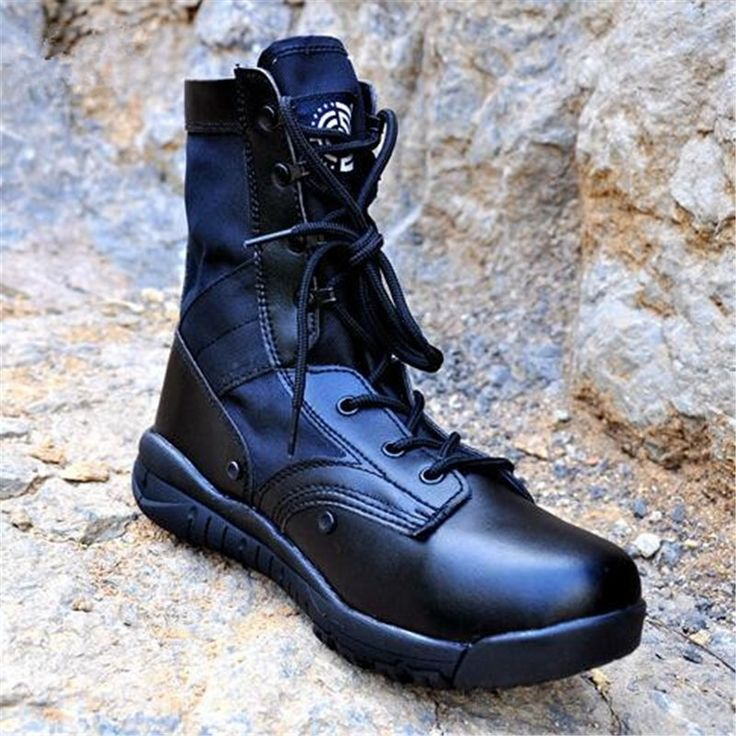 2017 Autumn Army Boots Men's Military Desert Boots Ultralight Shoes Spring Breathable Ankle Boots For Men Botas Tacticos Zapatos - http://bootsportal.net/?product=2017-autumn-army-boots-men-s-military-desert-boots-ultralight-shoes-spring-breathable-ankle-boots-for-men-botas-tacticos-zapatos