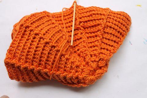 cappello di lana