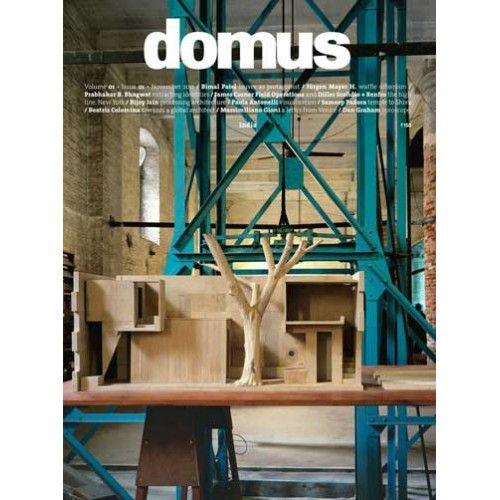 Domus India Magazine