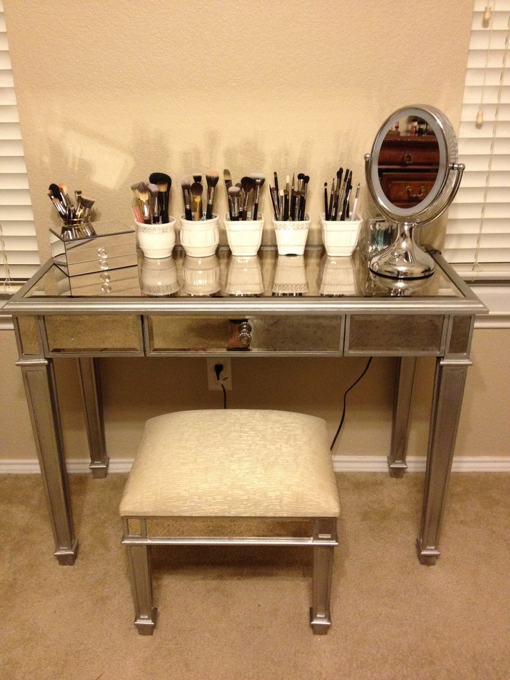 Hayworth Vanity from Pier1 :)