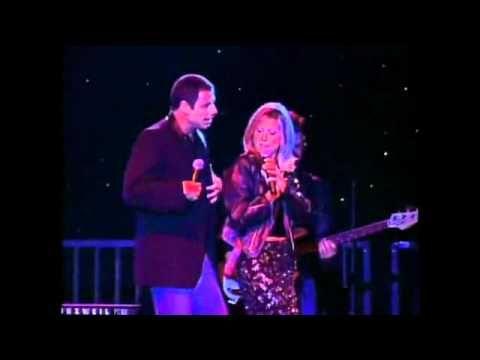 1978 • 2009  Olivia Newton John & John Travolta - You´re The One That I Want Video