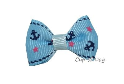 Barrette Navy Bleu https://www.cupofdog.fr/accessoire-soin-chihuahua-petit-chien-xsl-245.html