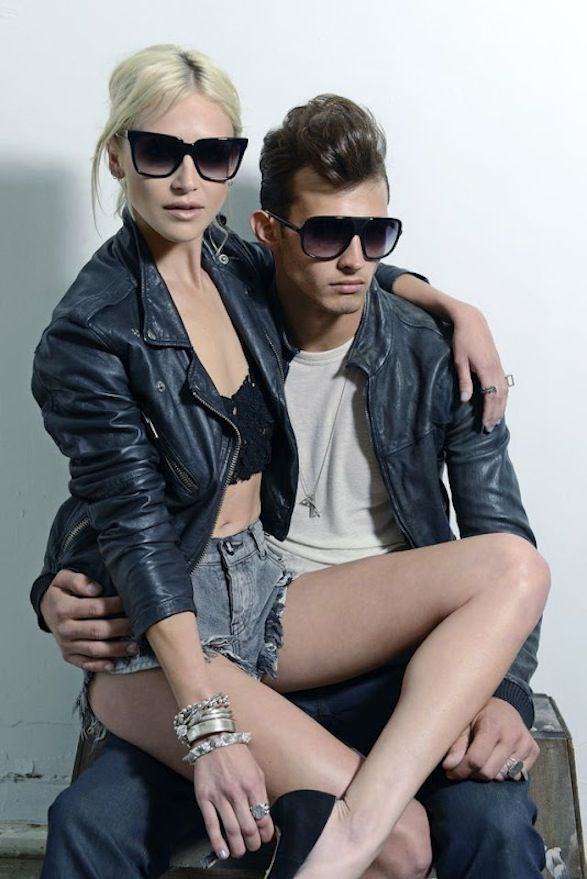 6f3d0589743e Dita Sunglasses   Eyewear Fall 2012 Collection