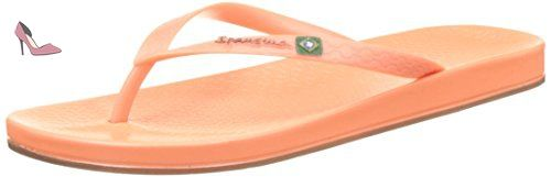 Ipanema Anat Brilliant Iii Fem, Tongs Femme, Rose (Pink), 38 EU - Chaussures ipanema (*Partner-Link)
