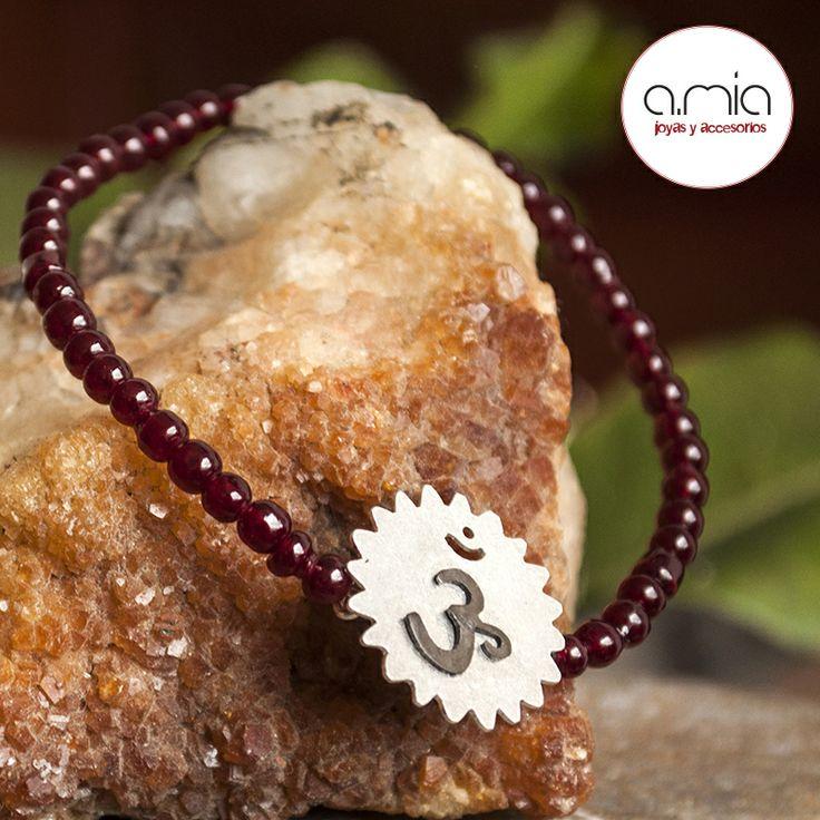 #SAHASRARA #pulsera #chakra #accesorios #yoga