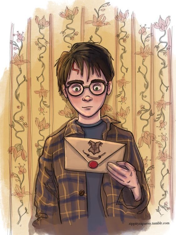 Your Hogwarts letter has finally arrived! Join your local HPA chapter or start your own and enroll in Wizard Activist School! (pic by zippityzaparoo on tumblr)