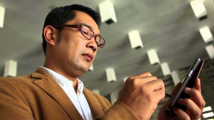 Netizen Minta Ridwal Kamil Tolak Demokrasi, Begini Jawaban Telak Walikota Bandung!