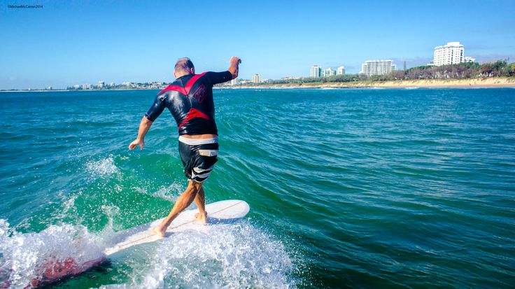 A local's guide to Maroochydore | Global Yodel