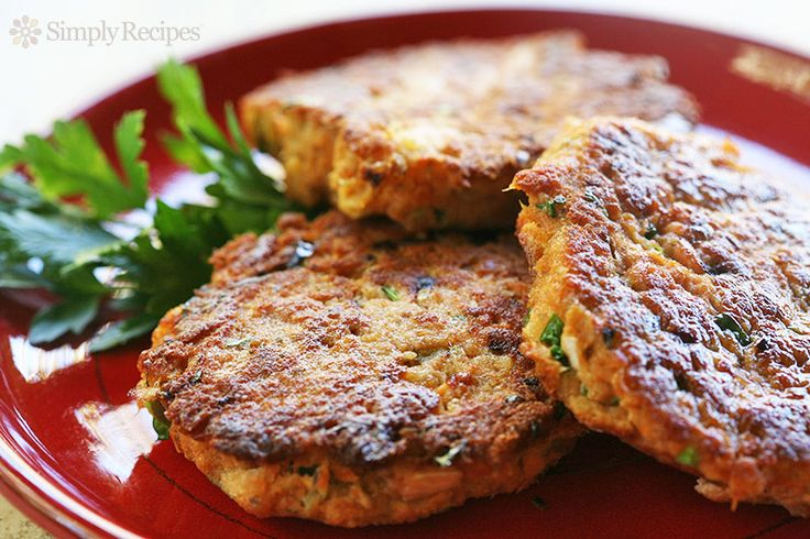 Salmon Patties A Quick And Easy Budget Friendly Recipe