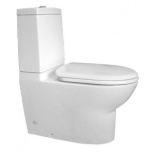 GEMINI Proteus II Toilet Suite - $615 use for price matching