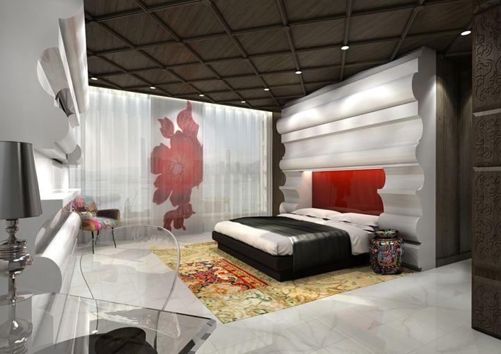 Mira Moon Luxurious Design Hotel