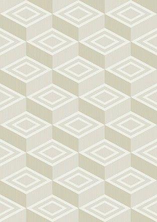Купить Обои флизелиновые цвет белый, жёлтый 51018 zn современный в интернет-магазине товаров для интерьера премиум класса piterra.ru. Наши салоны находят в Санкт-Петербурге и Москве. Ждем вас!