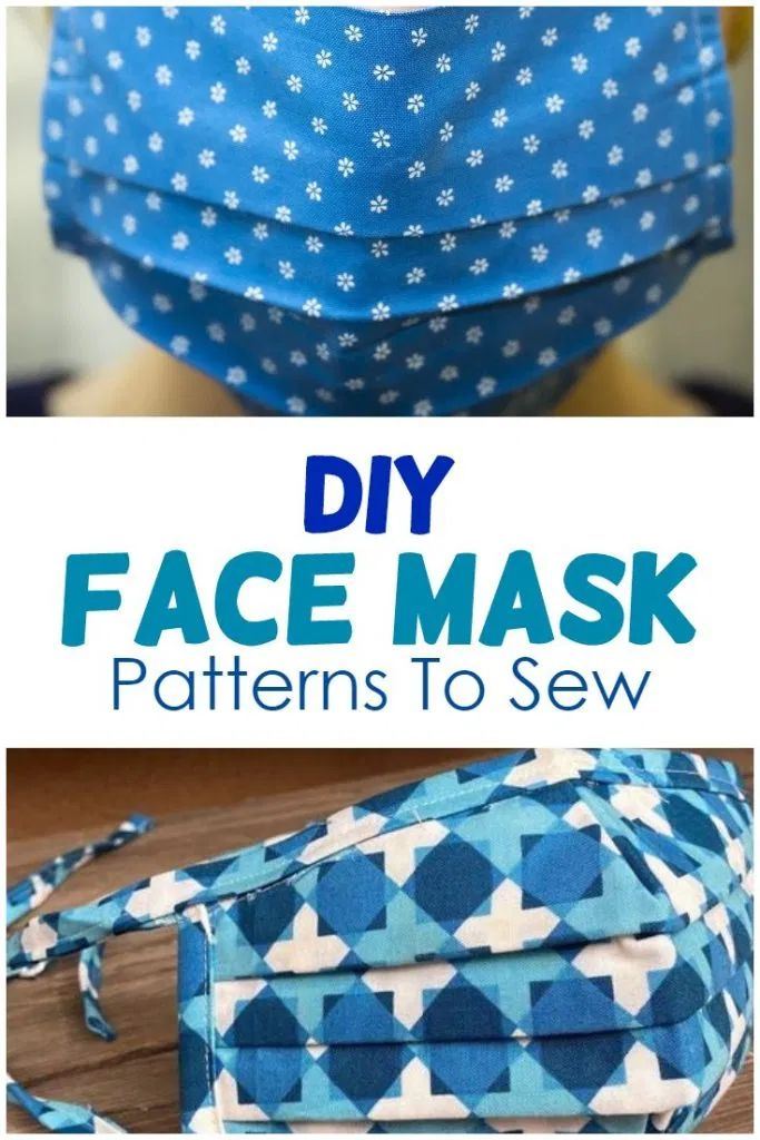 Pin on Free Sewing Projects + Sewing Patterns