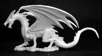 Reaper Miniatures (Shadow Dragon 2864) RPG 25mm Minis