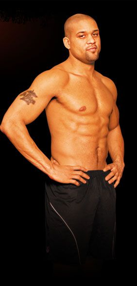 Shaun T - Bio and Workouts by Shaun T