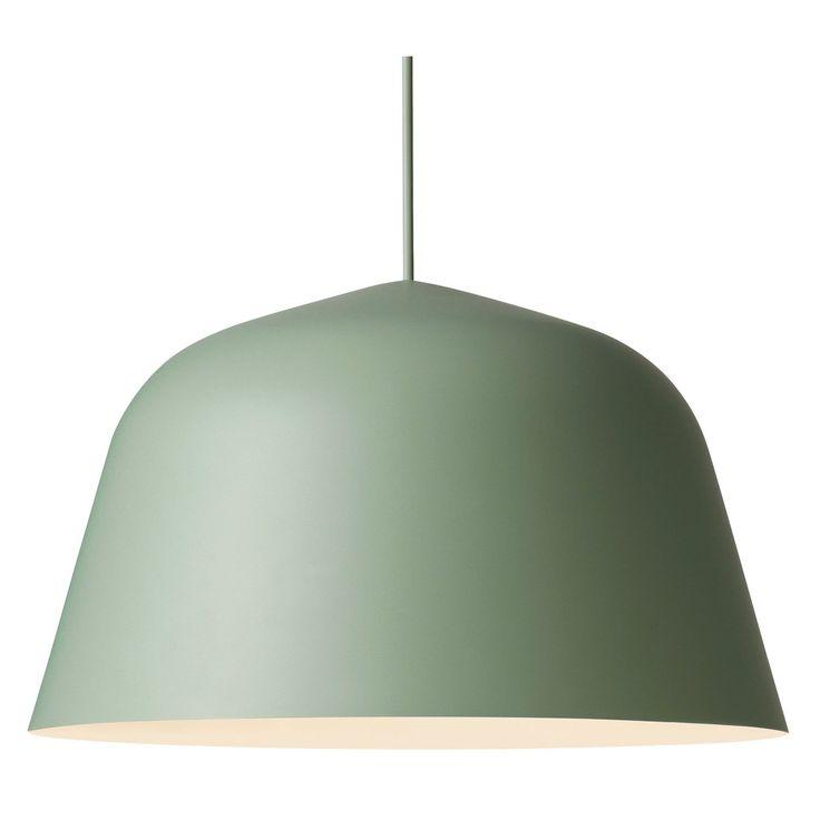 Ambit pendel, dusty green i gruppen Belysning / Lamper / Taklamper hos ROOM21.no (1024878)