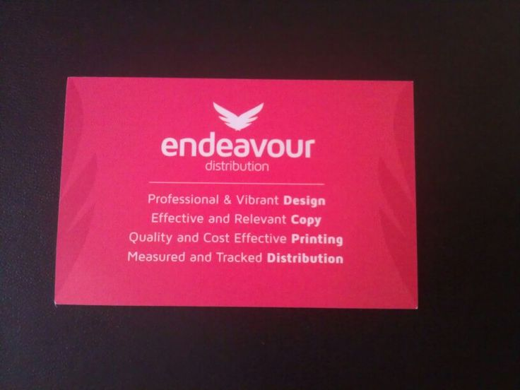 Back of my biz card, with the all important services we offer.