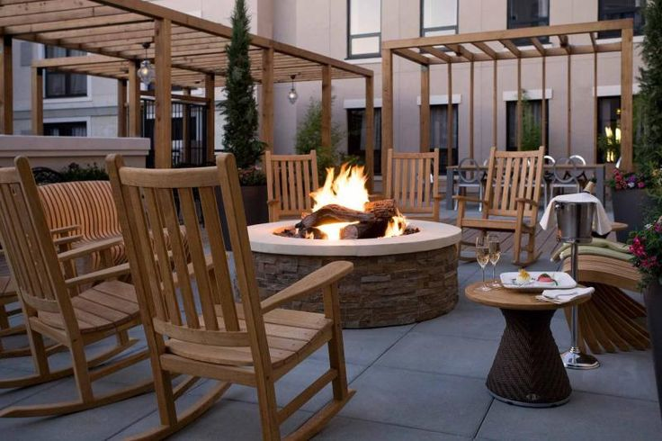 Hip, Fresh, and Happening – Downtown Napa Valley's Andaz Hotel