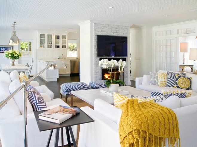 93 Best Images About Contemporary Living Room On Pinterest