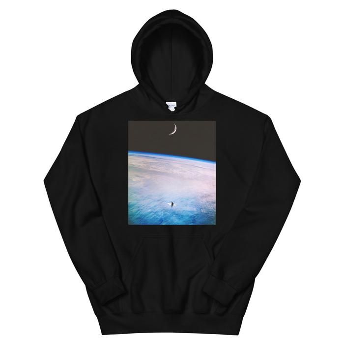 Slimming And Stylish This Will Be Your Go To Jumper For Just About Any Occasion Or Adventure This Cotton And Polyester Blend In 2021 Hoodies Going Out Laptop Sleeves