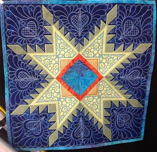 Star Quilt Embroidery Design : 1000+ images about quilt hoop sisters on Pinterest Quilt ...