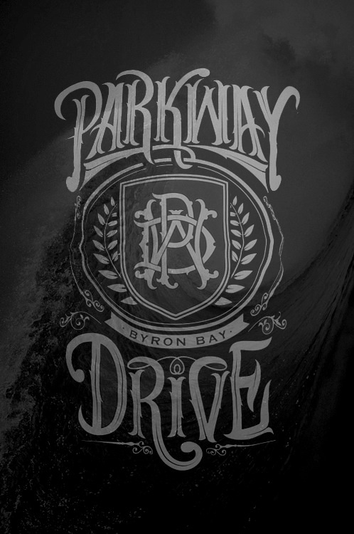 Parkway Drive is an Australian Metalcore band from Byron Bay, NSW, Australia. Formed in 2002. Members are Ben Gordon, Luke Kilpatrick, Jeff Ling, Winston McCall, Jia O'Connor. Them and I Killed The Prom Queen released a split EP in 2003. They released another EP called 'Don't Close Your Eyes' in 2004, which was re-relesased in 2006. They have 4 full albums called, 'Killing with a smile' (2005), 'Horizons' (2007), 'Deep Bule' (2010), and 'Atlas' (2012).
