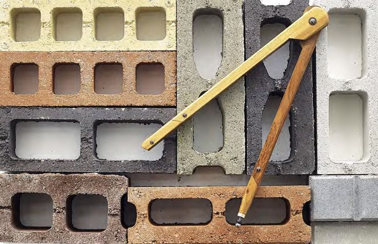 Viviendas Transparentes, Con variedad de colores, texturas y formas decorativas, los ladrillos Decoblock son ventajosos para usuarios, constructores y diseñadores. Pueden aprovechar ambas caras en enchapes de fachadas y pisos, tanto en interiores como en exteriores. En muros, las superficies quedan plomadas por ambos lados y pueden ir a la vista. Ensamblados en celosía crean ambientes muy especiales