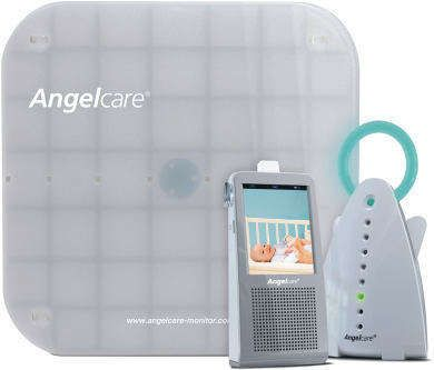 TAKEALOT Angelcare Ultimate - Digital Baby Video Movement And Sound Monitor   Buy Online in South Africa   takealot.com