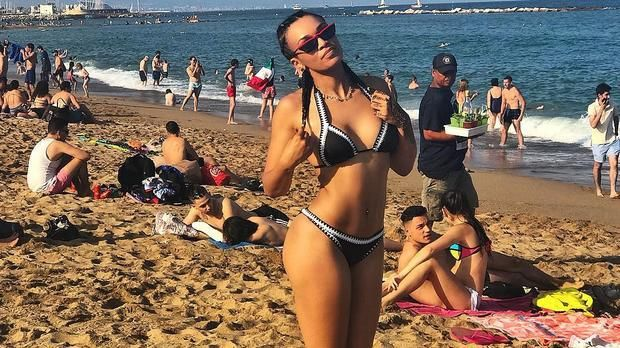 Instagram pearl thusi Pictures On