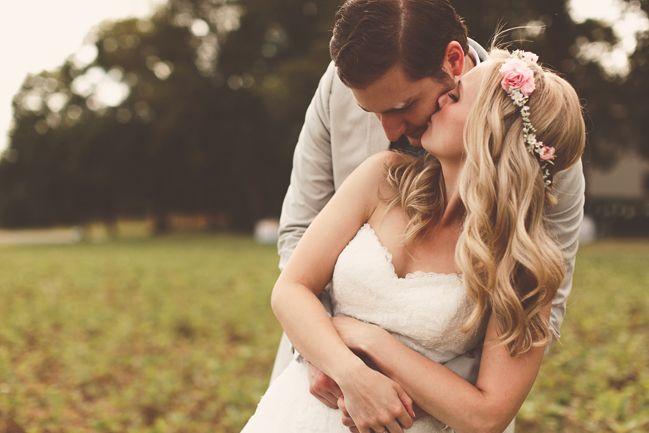 Farm Wedding in Frederick Maryland: Katy & Parker