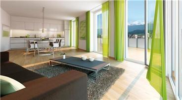 Wohnung in Sulz