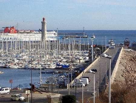 Sète : petit guide touristique de la ville #sete #france