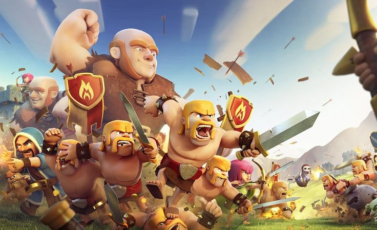 Clash of Clans para iPhone y iPad: 7 Fantásticos Trucos