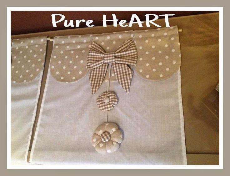 Чистое сердце Франческа Пульезе