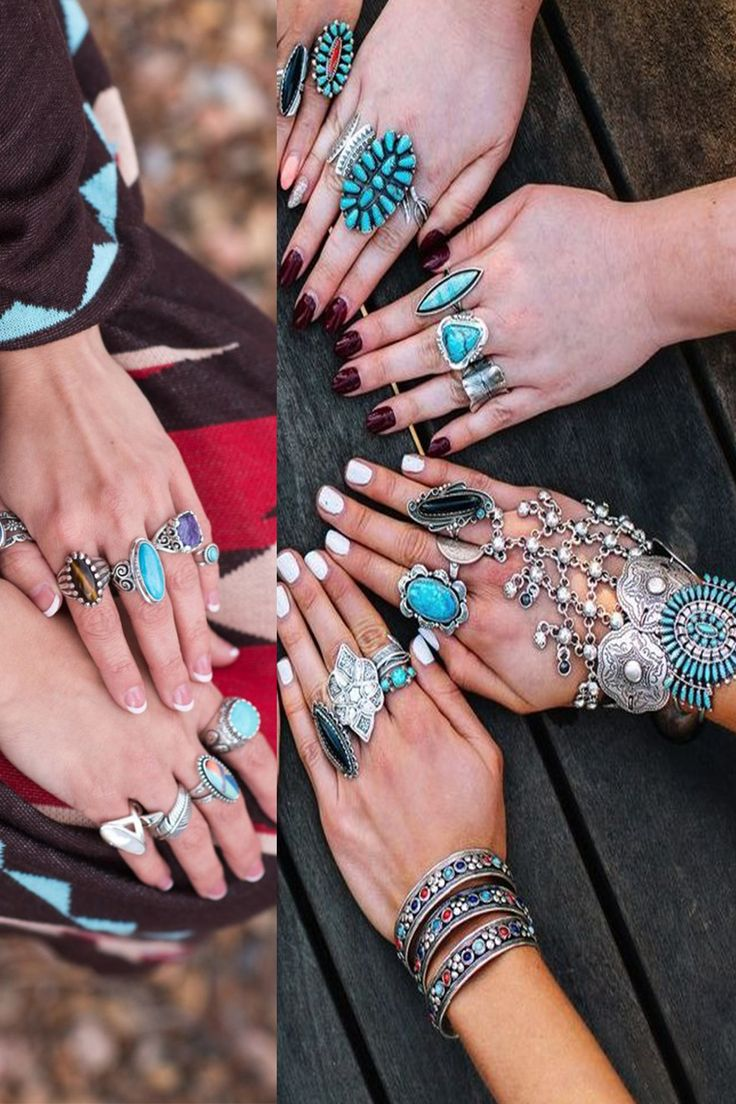 20++ American west jewelry flash sale viral