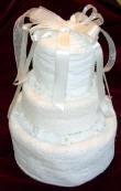 DIY towel cake for wedding gifts: Wedding Towel Cakes, Wedding Shower, Gift Ideas, Weddings, Diy Gifts, Bridal Shower, Diaper Towel Cakes, Shower Gift, Wedding Gifts
