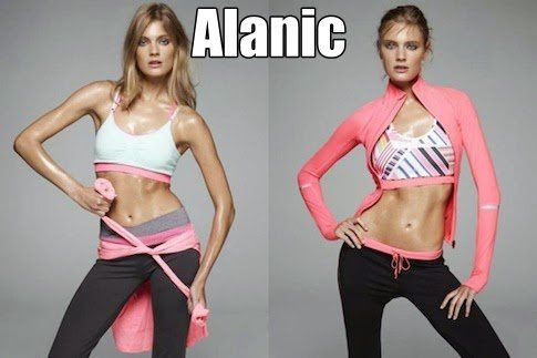 5 Best Types Of #Materials For #Sports #Clothing @alanic.com