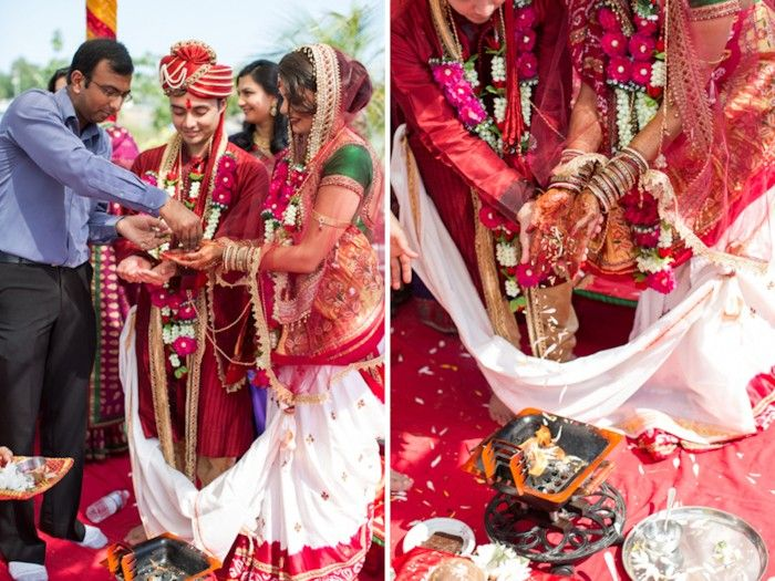 The Essential Guide to Hindu Weddings: Introduction - The Big Fat Indian Wedding