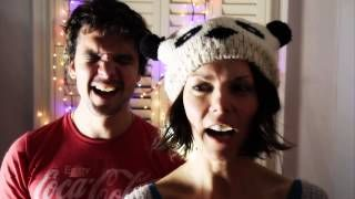 YouTube  Andrew Lee Potts & Sarah-Jane Potts / brother&sister :D ♥