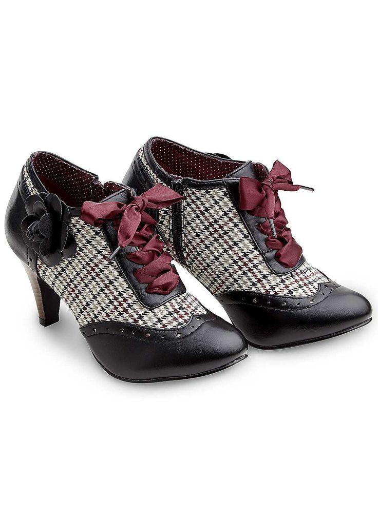 Joe Browns Make A Statement Shoe Boots