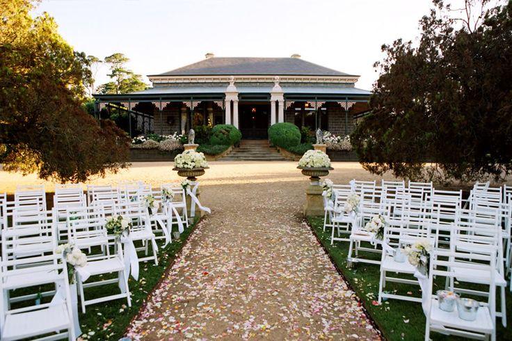 Chatsworth House, Australia