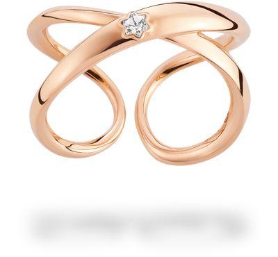 Montblanc presents:Infiniment V�tre ring