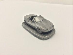mazda mx5 miata lhd ref122 coche modelo escala 192 efecto peltre - Categoria: Avisos Clasificados Gratis  Estado del Producto: Nuevo Mazda MX5 Miata LHD ref122 coche modelo escala 1:92 Efecto Peltre Valor: GBP 8,95Ver Producto